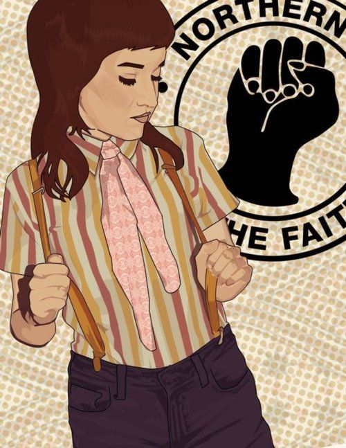 Northern Soul Monday Keep The Faith