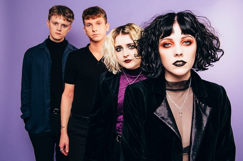 Pale Waves Television Romance Top 5 Music Obsessions Song 2