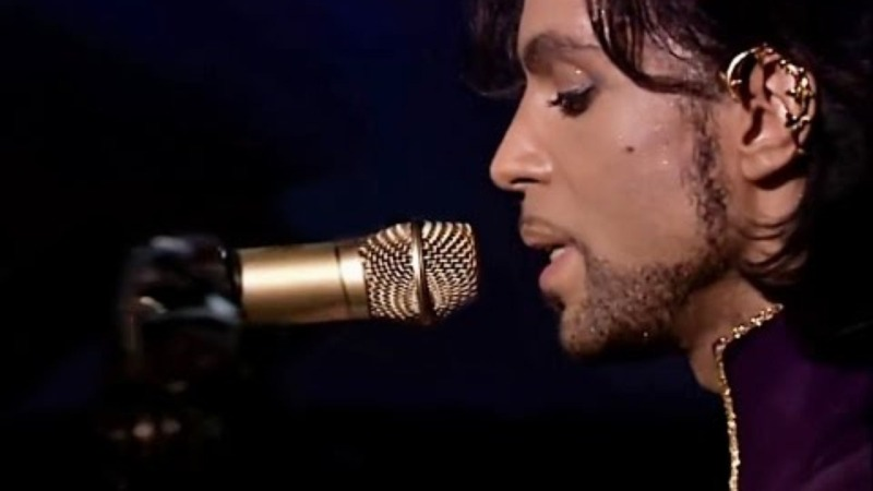 Prince Top 5 Music Obsessions