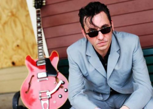 Richard Hawley Baby Youre My Light Top 5 Music Obsessions Song 2