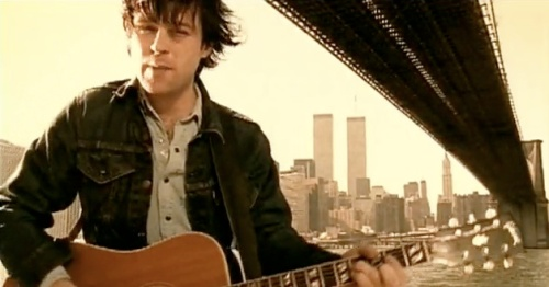 Ryan Adams New York New York Top 5 Music Obsessions Song 1