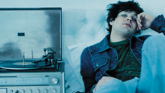 Ryan Adams Top 5 Music Obsessions