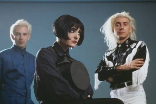 Siouxsie And The Banshees Killing Jar Top 5 Music Obsessions Song 3