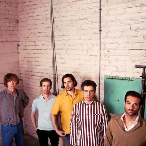 Soul and Cigarette Daniele Luppi and Parquet Courts Top 5 Music Obsessions Song 2