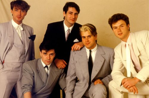Spandau Ballet True Top 5 Music Obsessions Song 3