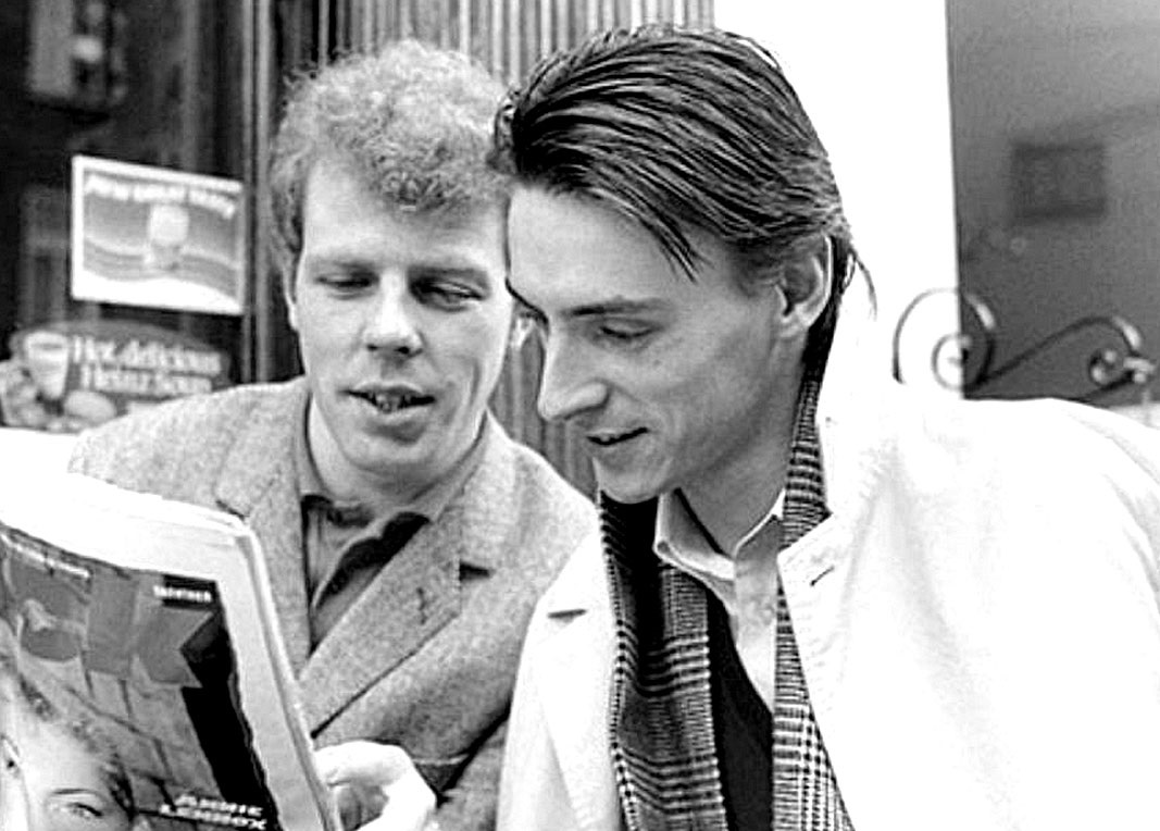 Style Council Ever Had It Blue Weller Wednesday