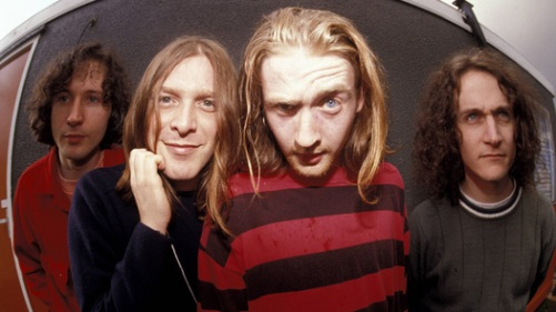 Teenage Fanclub What You Do To Me Top 5 Music Obsessions Song 4