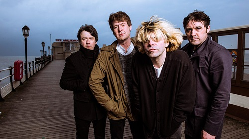 The Charlatans Hey Sunrise Top 5 Music Obsessions Song 3