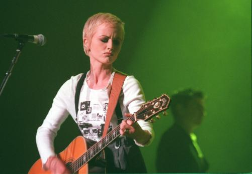 The Cranberries I Can't Be With You Song of the Day