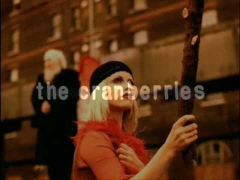 The Cranberries I Can't Be With You Video