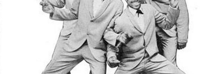 The Olympics Northern Soul Monday
