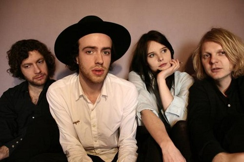 The Veils Low Lay the Devil Top 5 Music Obsessions Song 3