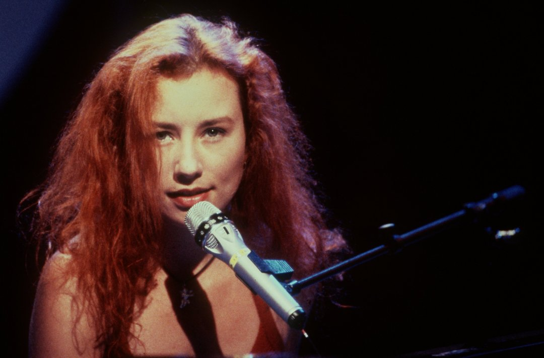 Tori Amos Song of the Day