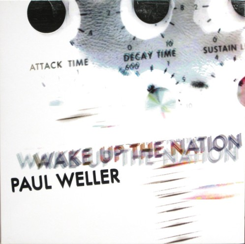 Wake Up the Nation Weller Wednesday