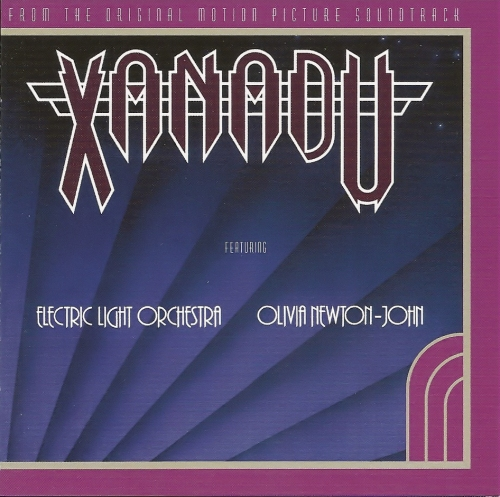 Xanadu Soundtrack SOTD