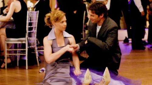 27 Dresses Jane meets Kevin