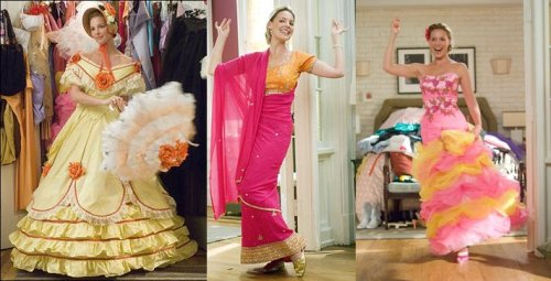 27 Dresses LD Movies Bridesmaid Montage
