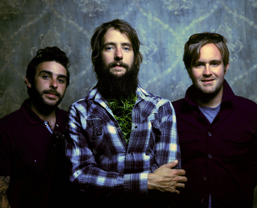 Band of Horses Funeral Top 5 Music Obsessions Song 2
