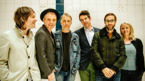 Belle and Sebastian I'll Be Your Pilot Top 5 Music Obsessions Song 1