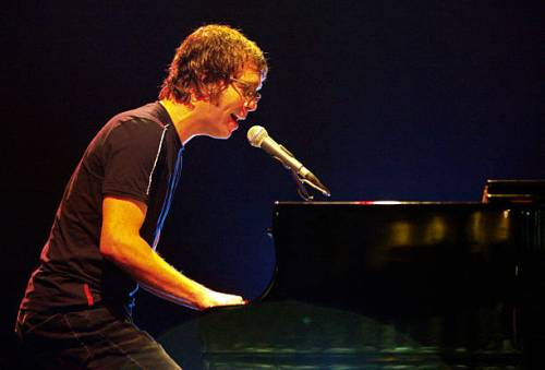 Ben Folds Late Top 5 Music Obsessions Song 2