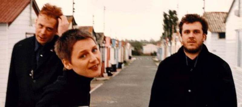Cocteau Twins Song of the Day Header