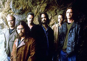 Counting Crows Recovering the Satellites Top 5 Music Obsessions Song 3