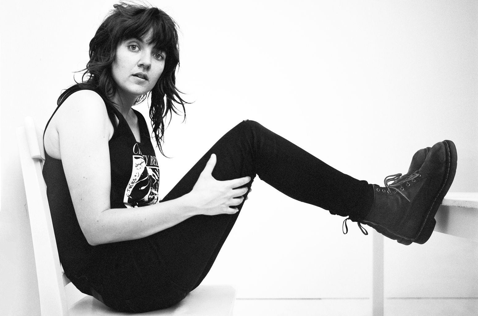 Courtney Barnett Top 5 Music Obsessions