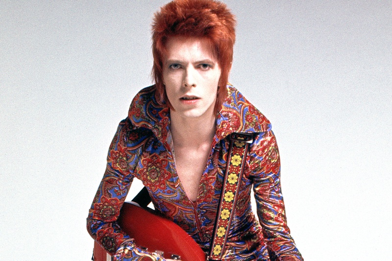 David Bowie Song of the Day