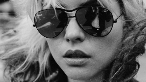 Debbie Harry Forever Cool Female Friday