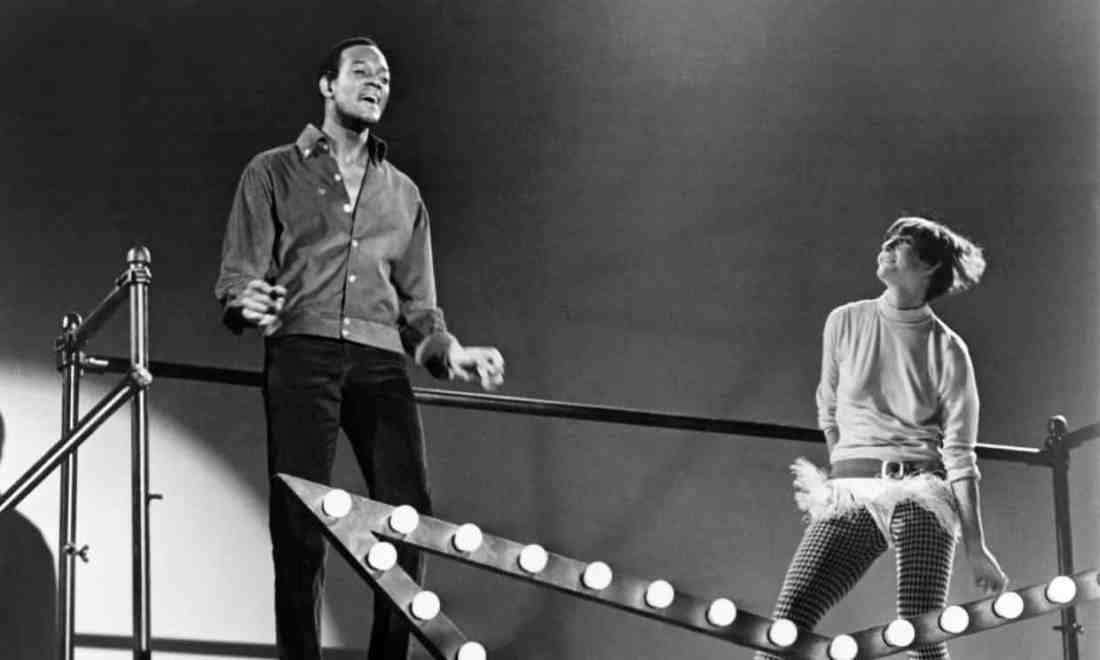Dobie Gray Out On The Floor Northern Soul Monday