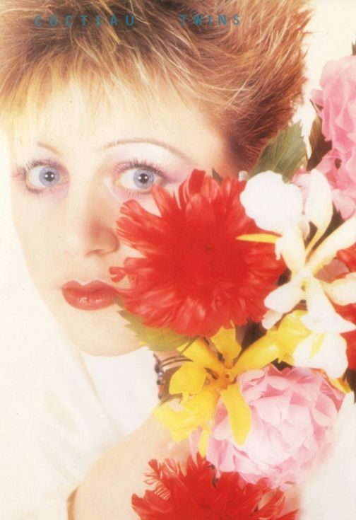 Elizabeth Fraser Cocteau Twins Song of the Day