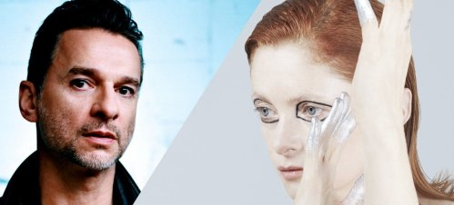 Goldfrapp and Dave Gahan Ocean Top 5 Music Obsessions Song 2
