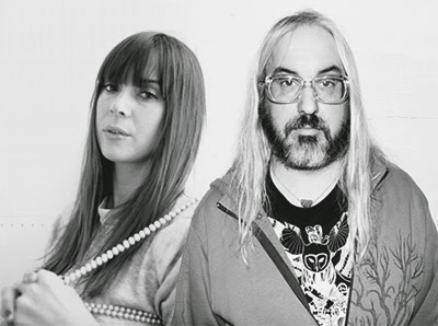 J Mascis and Cat Power Wide Awake Top 5 Music Obsessions Song 5