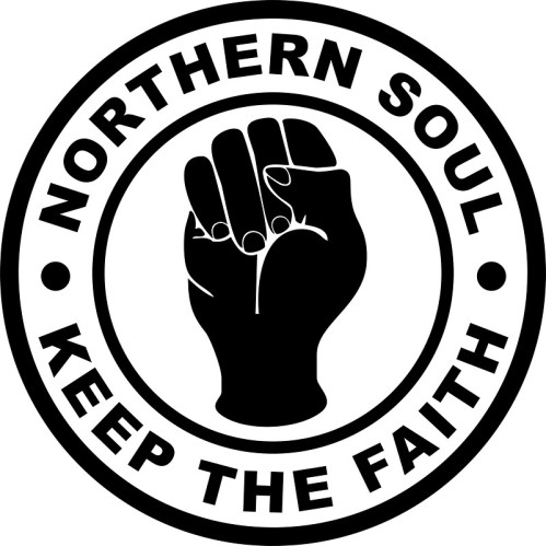 Keep the Faith Northern Soul Monday