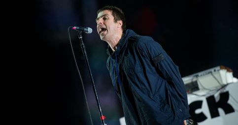 Liam Gallagher Top 5 Music Obsessions Song 5