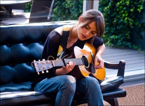 Keira Knightley Top 5 Music Obsessions Like a Fool Song 3