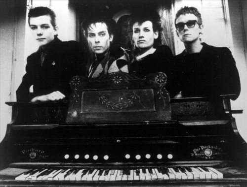 Love and Rockets There's a Heaven Above Top 5 Music Obsessions Song 2