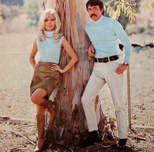 Nancy Sinatra and Lee Hazlewood Paris Summer Top 5 Music Obsessions Song 1