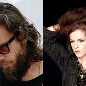 Neko Case Mark Lanegan Top 5 Music Obsessions Curse of the I5 Corridor Song 3