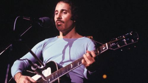 Paul Simon St Judys Comet Top 5 Music Obsessions Song 3