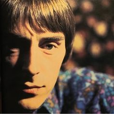 Paul Weller Top 5 Music Obsessions