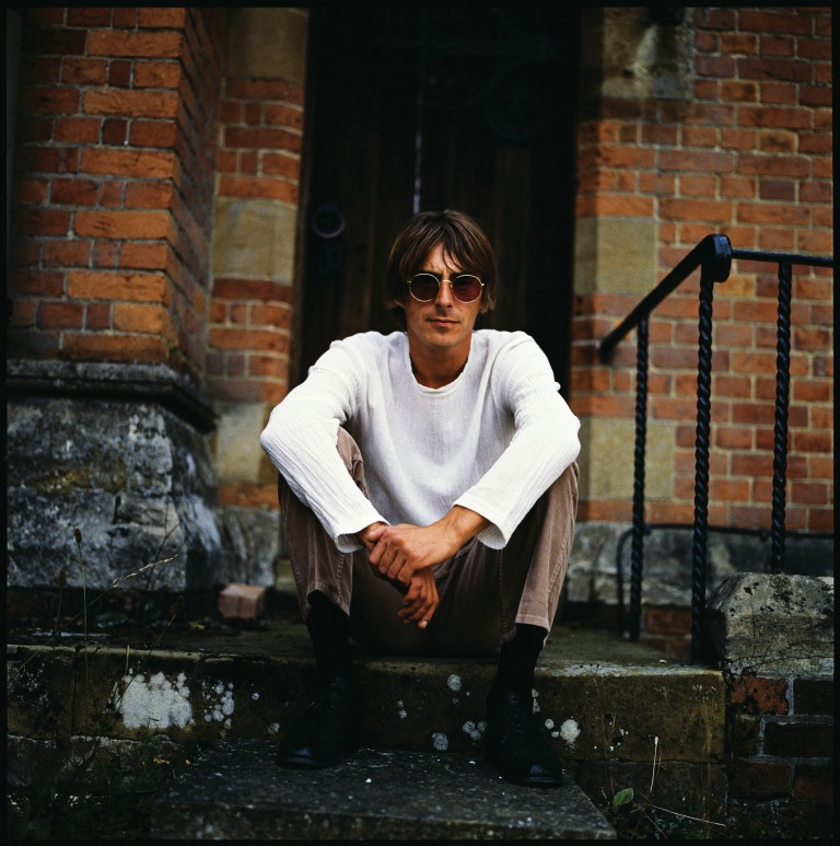 Paul Weller Wild Wood Header Top 5 Music Obsessions