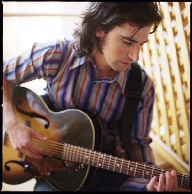 Pete Yorn Lose You Top 5 Music Obsessions