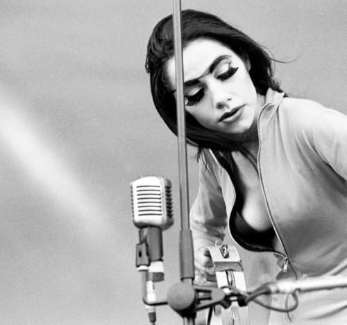 PJ Harvey Women In Music Wednesday Lyriquediscorde