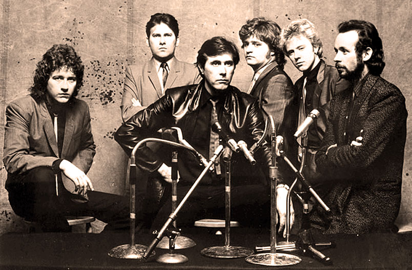 Roxy Music Song of the Day