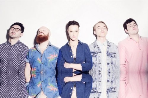 Rubblebucket Fruity Top 5 Music Obsessions