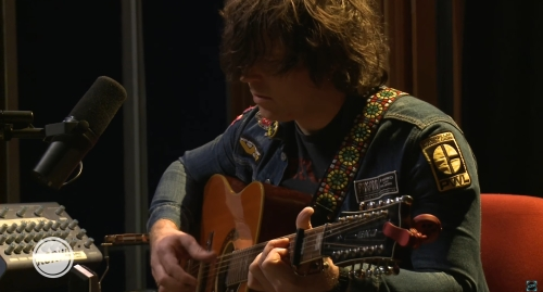 Ryan Adams To Be Without You Top 5 Music Obsessions Song 2