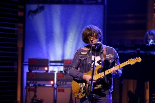 Ryan Adams To Be Without You Song of the Day