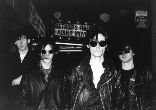Sisters Of Mercy Top 10 Tuesday