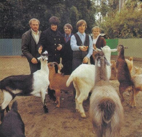 The Beach Boys God Only Knows Top 5 Music Obsessions